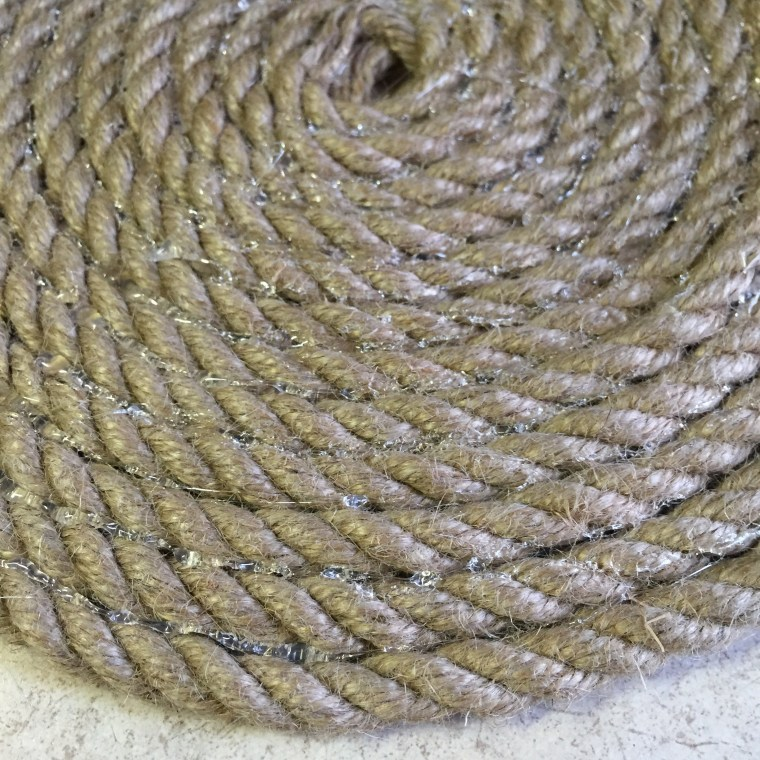 Setting a Spring Table Rope Charger DIY