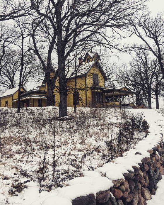 Burwell Historic Mansion | Style and the Suburbs