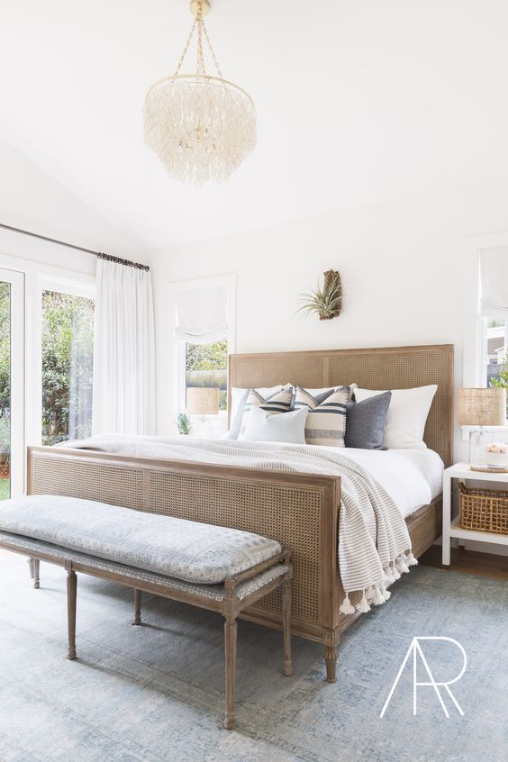 Bedroom Remodel Inspiration | Style & the Suburbs