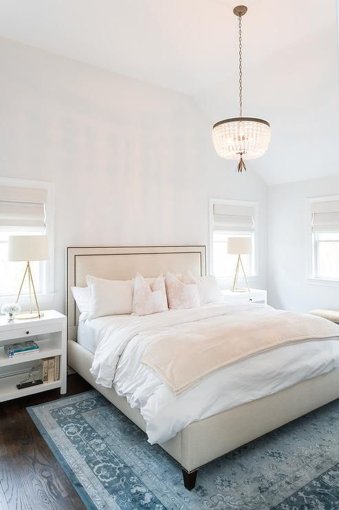Bedroom Decor Inspiration | Style & the Suburbs