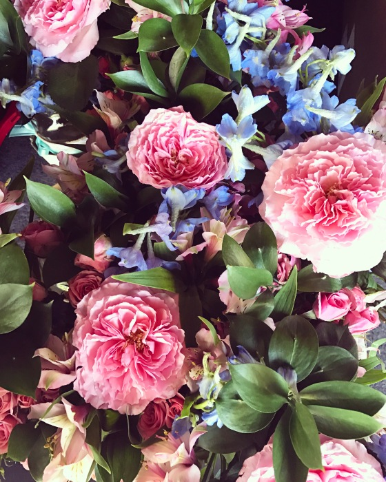 A Feminine Spring Wedding | Style & the Suburbs