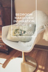 Bedroom Makeover Inspiration | Style & the Suburbs