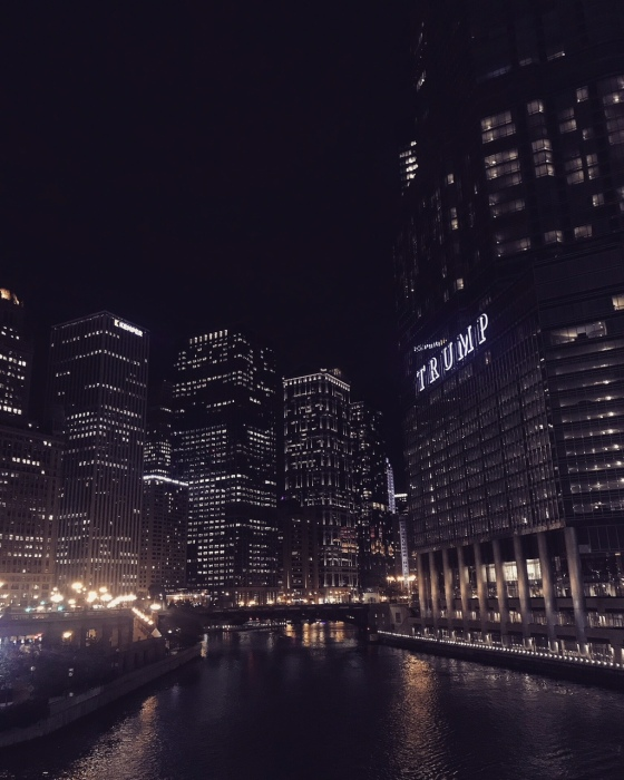 Style + The City: Fall Travel in Chicago | Style & the Suburbs