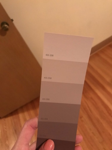 Picking the Best Paint Color for a Room | Style & the Suburbs