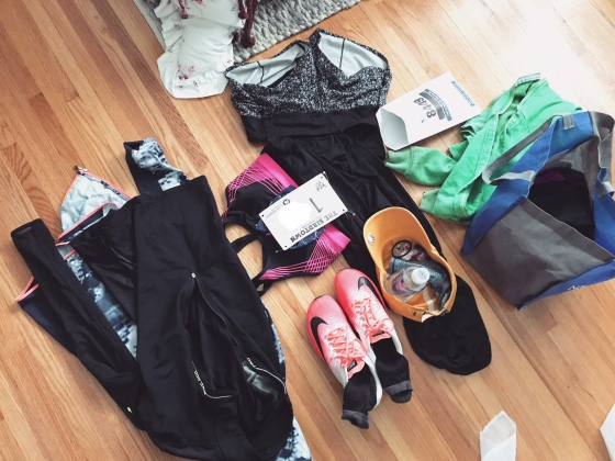 Everything You Need for Your First Half Marathon | Style & the Suburbs