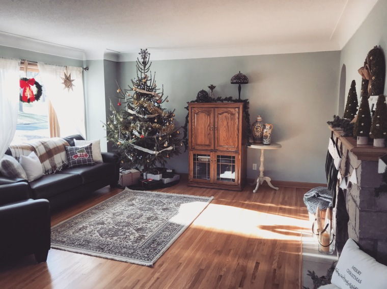 It's Beginning to Look a Lot like Christmas | Style & the Suburbs