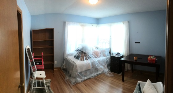 Guest Bedroom Remodel   Style & the Suburbs