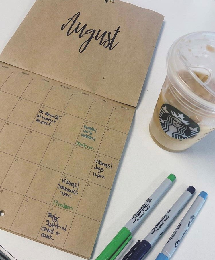 8 Productive Habits to Maximize Your Work Day | Style & the Suburbs