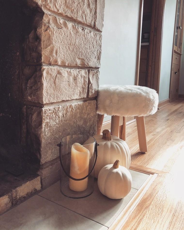 Fall Decor Refresh | Style & the Suburbs