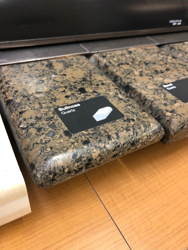 What You Need to Know When Purchasing Quartz Countertops | Style & the Suburbs