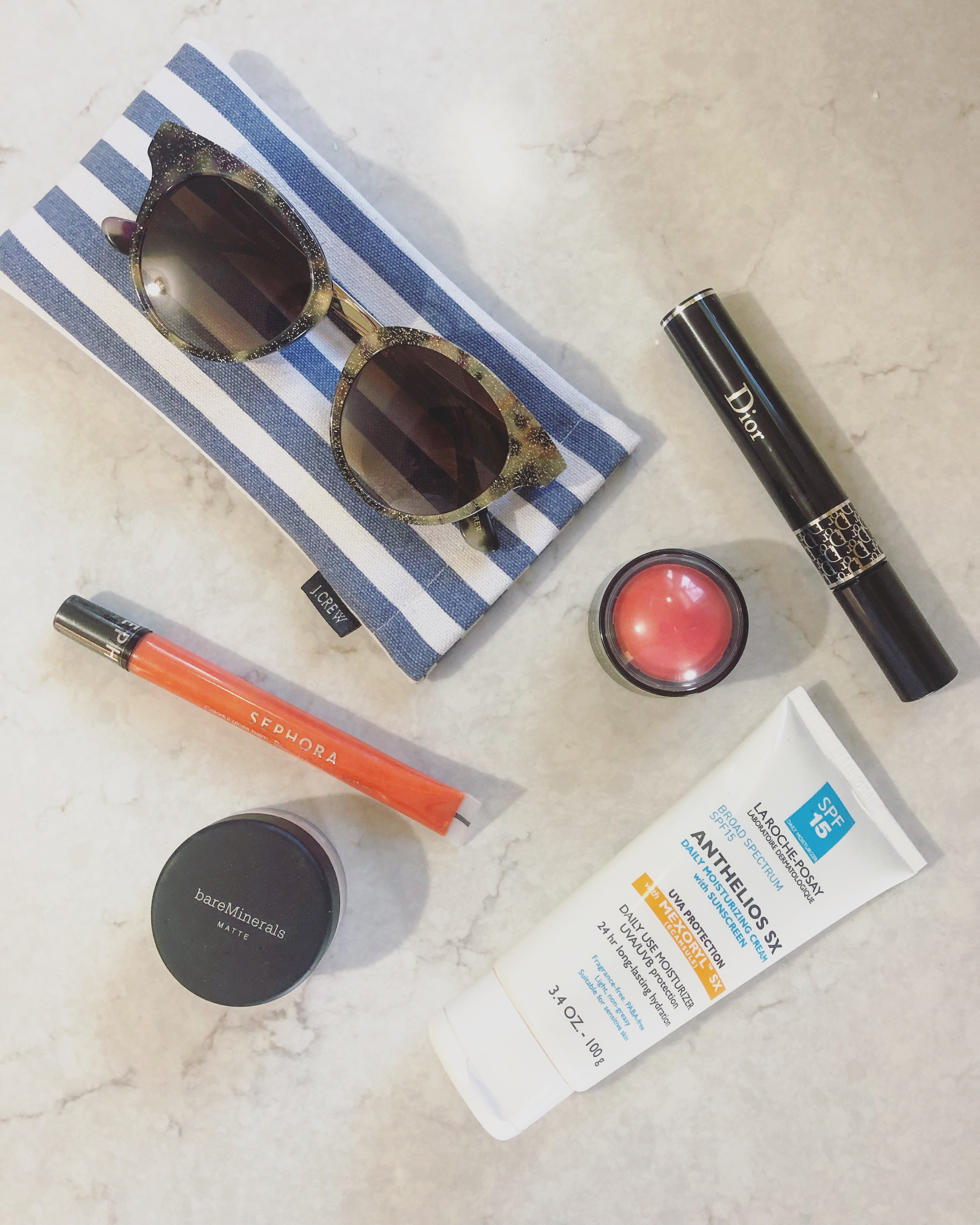 Summer Beauty Must Haves | Style & the Suburbs