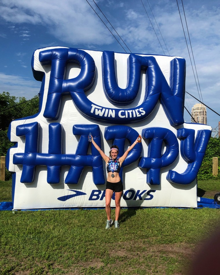Red, White, and Boom 2019 Race Recap   Style & the Suburbs