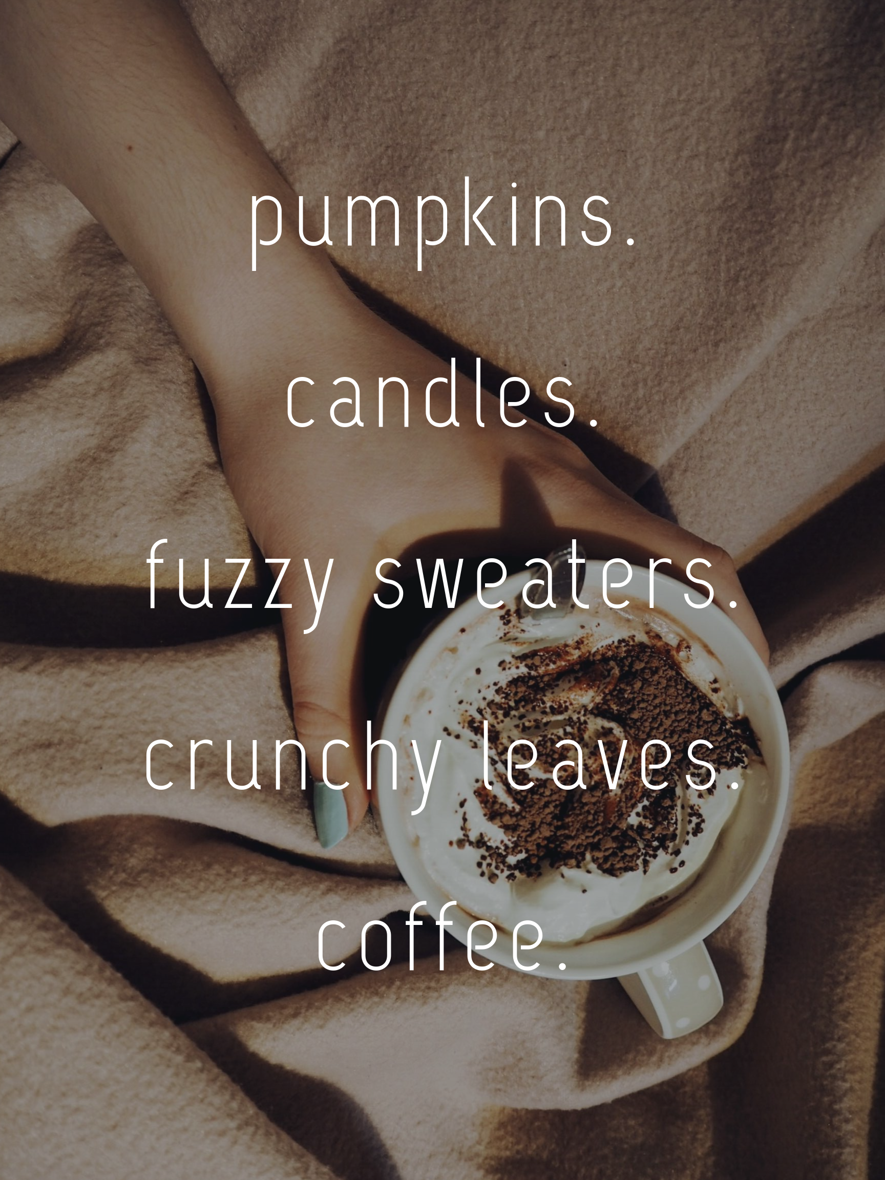What I'm Loving: October | Style & the Suburbs