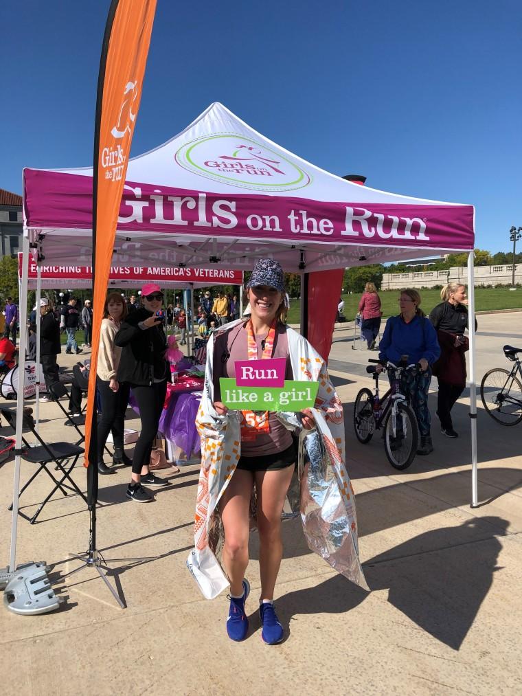 Twin Cities Marathon 2019 Race Recap | Style & the Suburbs