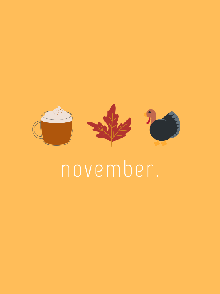 What I'm Loving: November | Style & the Suburbs