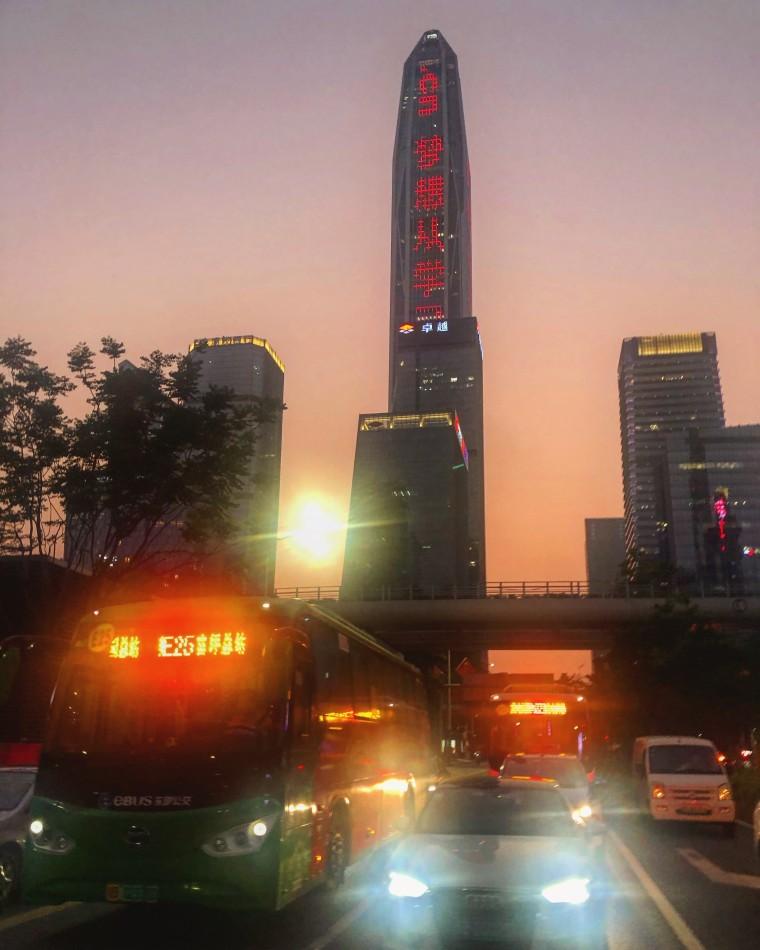 Trip Recap: Shenzhen and Hong Kong | Style & the Suburbs