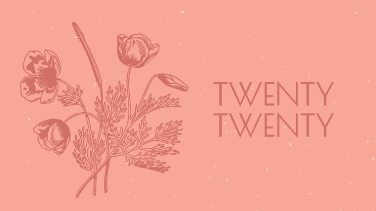 Twenty Twenty Desktop