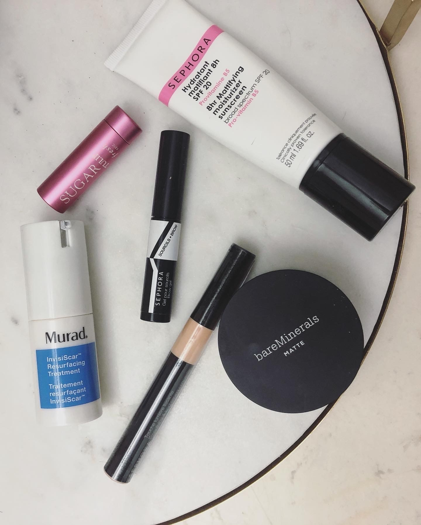 The Best Products for a Minimal Makeup Look | Style & the Suburbs