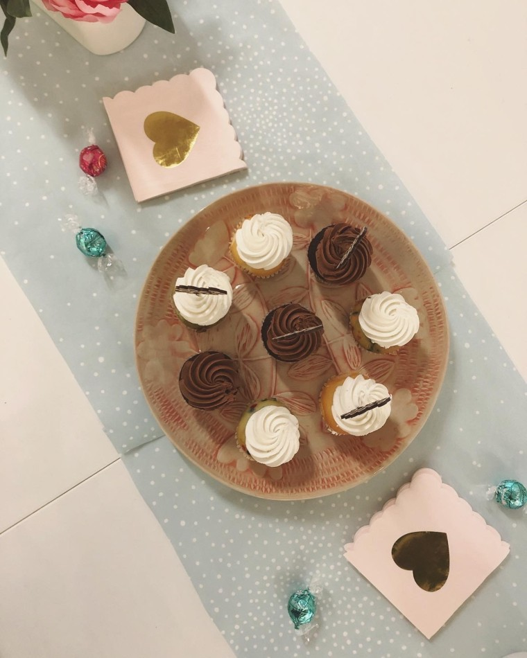 Gender Neutral Baby Shower   Style & the Suburbs